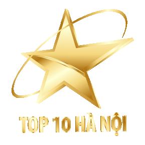 Top 10 Hà Nội